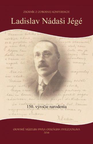 Ladislav Nadáši Jégé