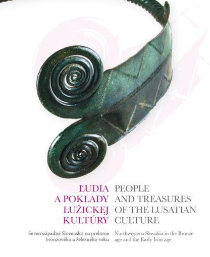 Ľudia a poklady Lužickej kultúry