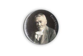 Hviezdoslav - magnetka