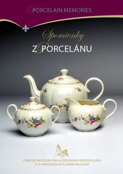 Spomienky z porcelánu
